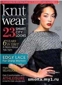 Knitting Today зарубежные журналы журналы Ct