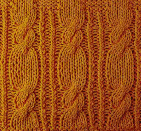 вязание спицами узоры косы жгуты. узоры косы для вязания спицами со.