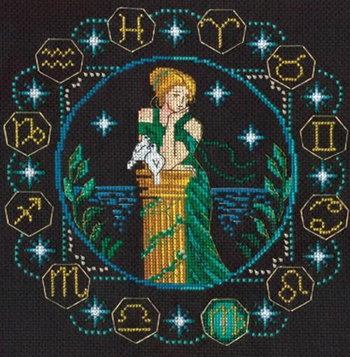 Дева (Знаки зодиака)